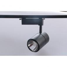 Светодиодный светильник трековый SWG спот серии TL58 модель 20 Вт WW черный