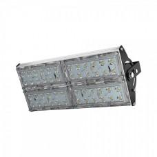 Светодиодный светильник Fiolent Прожектор v2.0-100 Мультилинза ЭКО