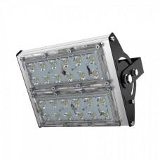 Светодиодный светильник Fiolent Прожектор v2.0-50 Мультилинза ЭКО